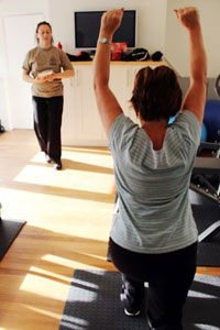 Cristina Alciati Personal Training