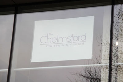 Chelmsford Clinic