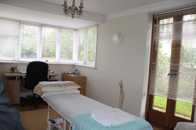 Purleigh Clinic
