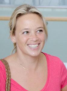 Natasha DeGrunwald