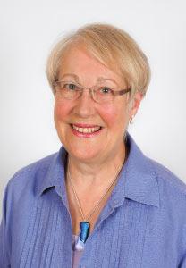 Marion Boorman